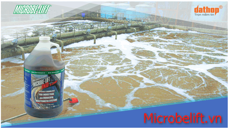 Sản phẩm Microbe-Lift IND