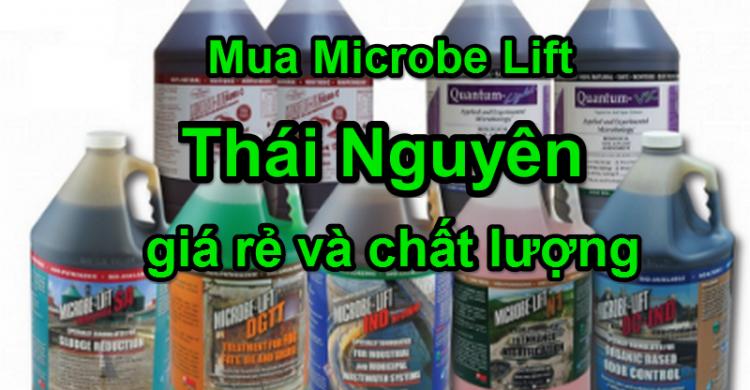 Mua Microbe Lift Thái Nguyên giá rẻ và chất lượng