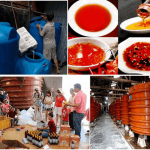 Xử lý nước thải sản xuất nước mắm