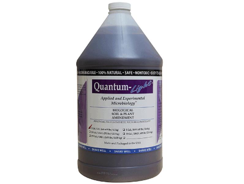 Microbe-lift Quantum Light