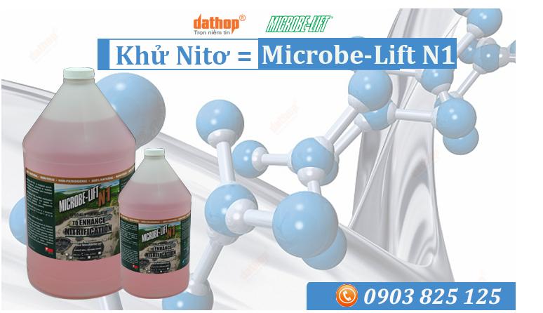Microbe- Lift N1