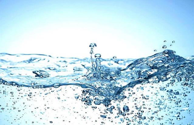 Nguồn tài nguyên nước