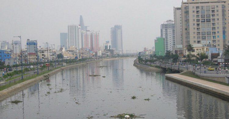 Nước thải: Vấn đề nan giải của đô thị