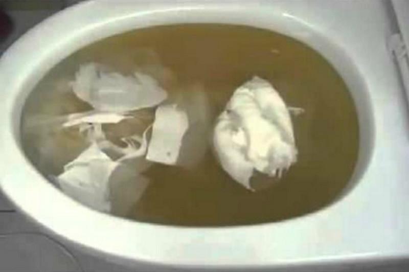 """Mùi hôi nhà vệ sinh: """"Nỗi lo của hàng triệu người dân"""""""