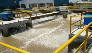 nước thải chế biến thực phẩm