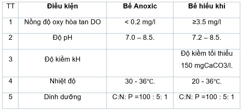 giam amonia va nito trong nuoc thai che bien thuy san microbelift 05