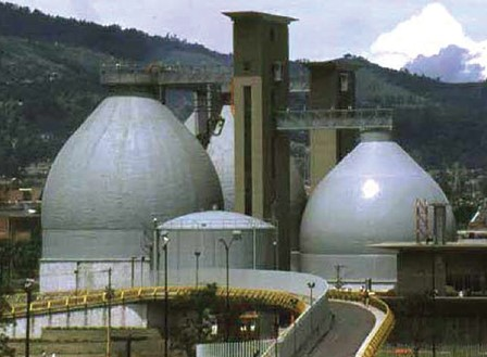 Xu ly ham Biogas