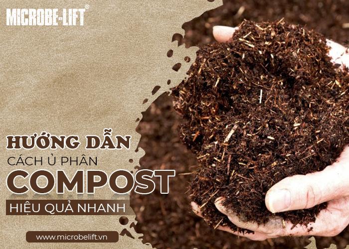 Phương pháp ủ phân Compost