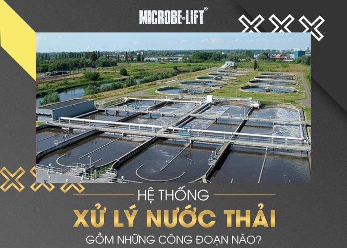 He thong xu ly nuuoc thai gom nhung cong doan nao 01