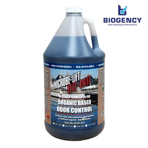 Microbe-Lift OC-IND- Vi sinh xử lý mùi hôi