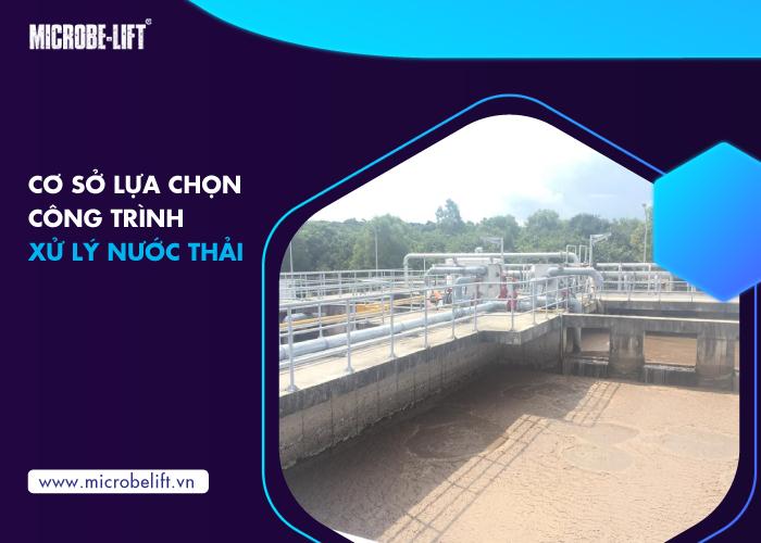 Kỹ thuật xử lý nước thải