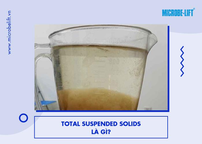 Suspended solids là gì